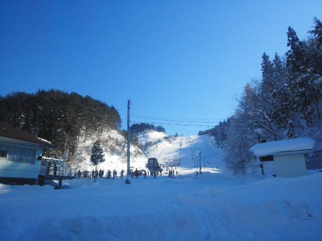 南郷スキー場